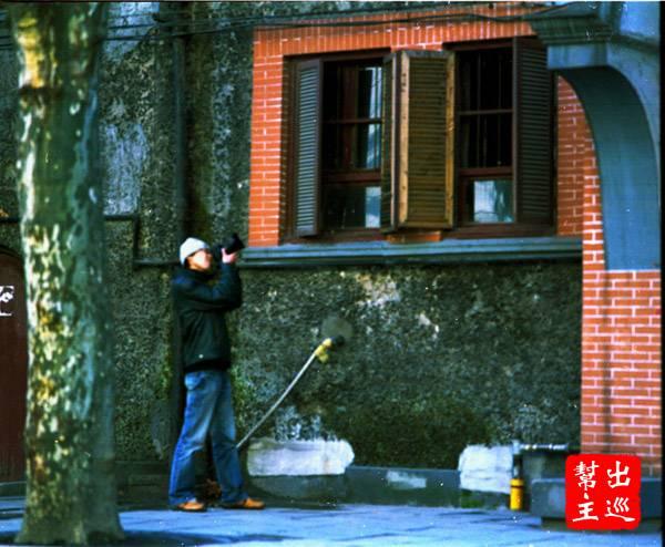 上海一圓老房子的夢