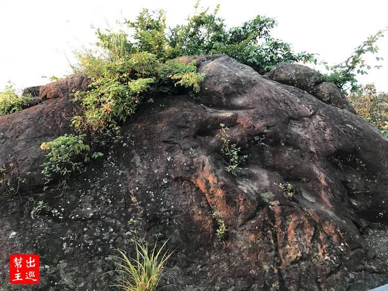 仙跡岩城市景觀