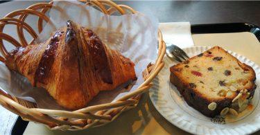 【上海|點心】上海最好吃的羊角包:Farine