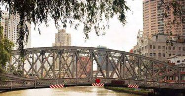 【上海|攻略】深度蘇州河漫步之旅