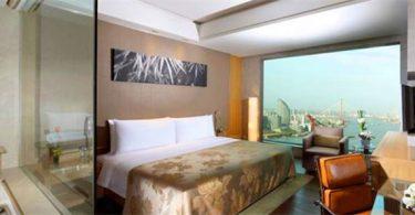 裕景大酒店