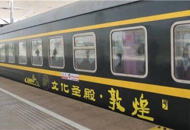 【中國|交通】搭火車去旅行:中國火車類型介紹
