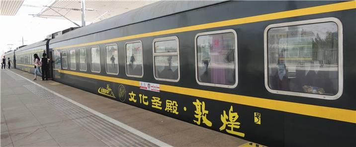 【中國 交通】搭火車去旅行:中國火車類型介紹
