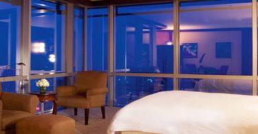 Grand Hyatt Shanghai(金茂君悅酒店)