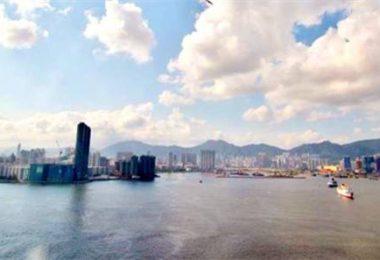 一個人旅行的好選擇:香港樂仕酒店 (Acesite Knutsford Hotel)