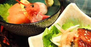 外灘六號超值日料:東京和食
