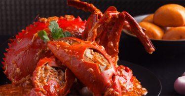 【上海|美食】新加坡國寶蟹宴:珍寶海鮮 JUMBO Seafood