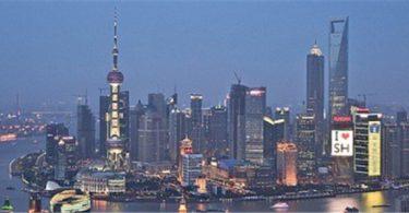 這輩子一定要去上海兩次