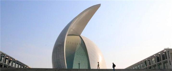 上海中國航海博物館