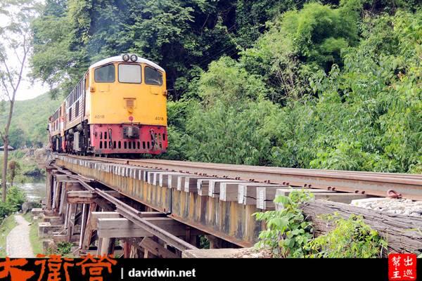 亡鐵路(Death Railway)