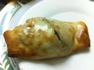 上海 維吾爾餐廳烤包子