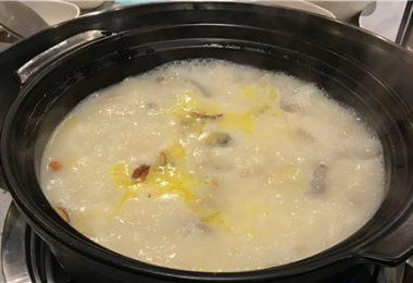 【上海|美食】招牌胡椒豬肚雞在『撈王』