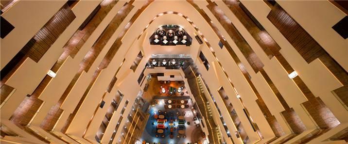蘇州凱悅酒店 Hyatt Regency Suzhou