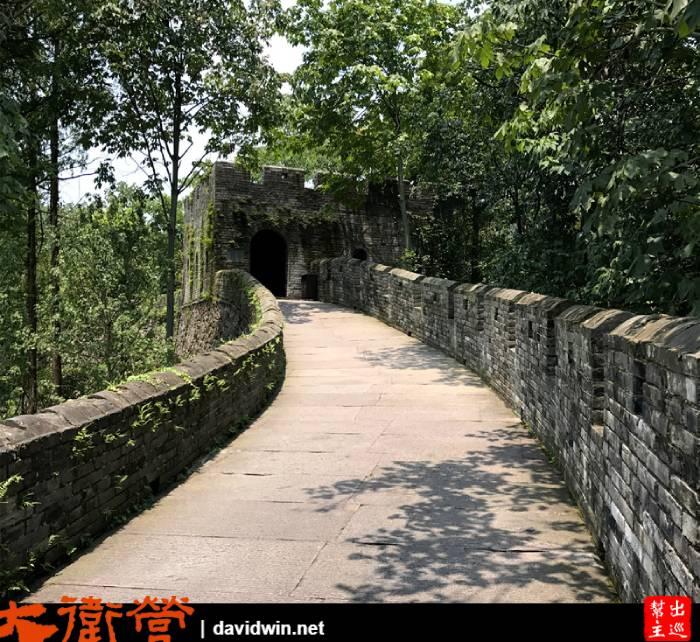 【浙江|臨海】中國南方唯一長城:江南長城