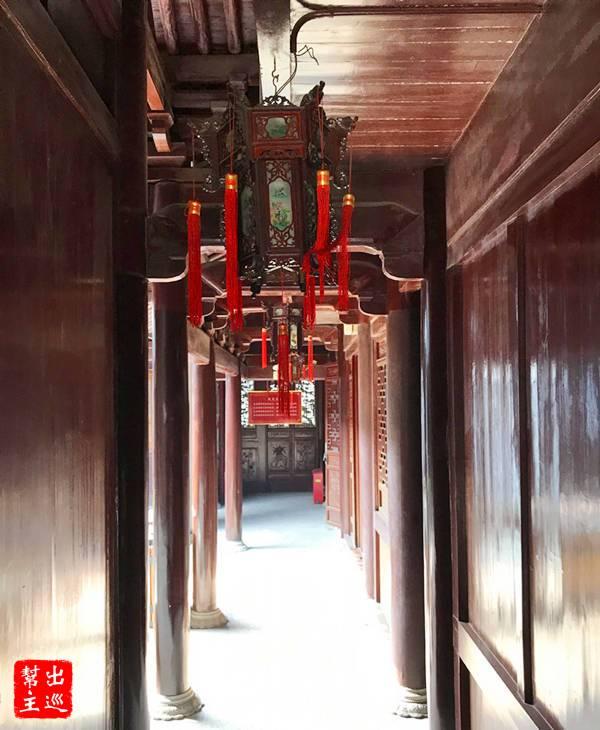 【浙江|天台】這是濟公交代的行程:濟公故居