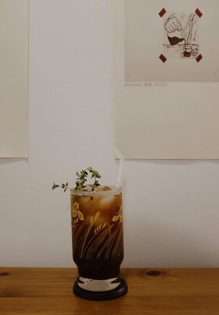 隱藏版手沖極品『月球咖啡』