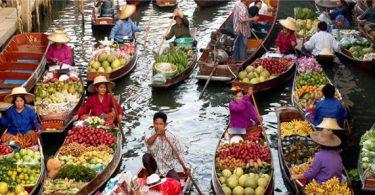 曼谷周邊一日遊優惠
