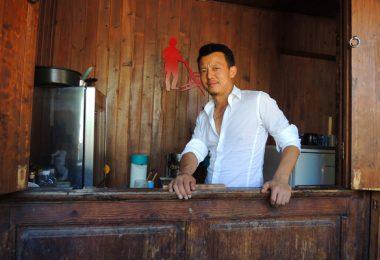中國咖啡始祖在雲南:田德能咖啡紀念館
