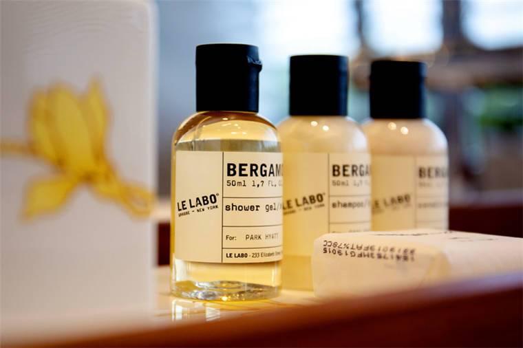 來自紐約的『Le Labo Bergamote 22』