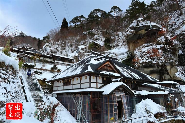 山頭上還有許多的廟堂,有興趣可以一一探訪