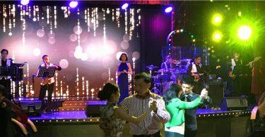 【上海|景點】重回十里洋場『百樂門大舞廳』
