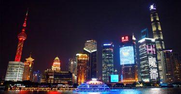 【上海|活動】盡享黃浦江兩岸美景:遊船