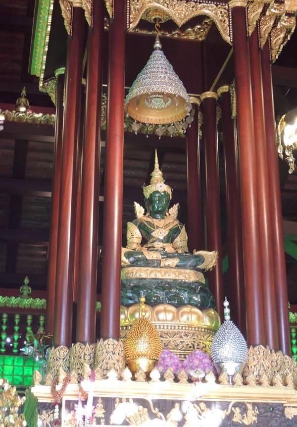 玉佛寺 Wat Phra Kaeo