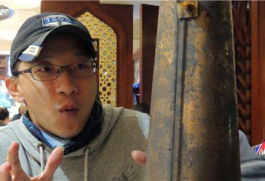 【上海|美食】百年老店熱氣羊肉火鍋:洪長興