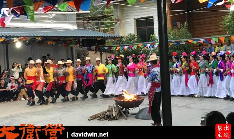 瀘沽湖探尋中國唯一的女兒國