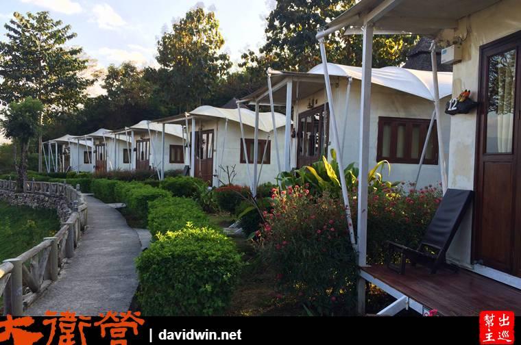 Mari Pai Resort是電影愛在拜城的取景地