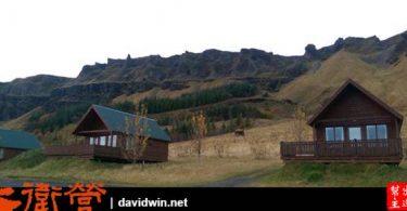 冰島住宿攻略