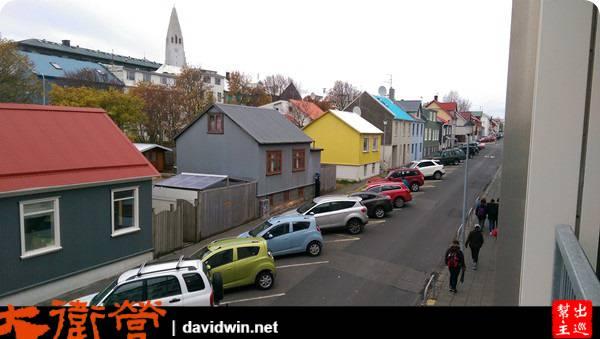 10張圖看冰島人怎麼蓋超美「鐵皮屋」