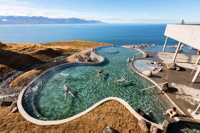 Geosea - Geothermal Sea Baths
