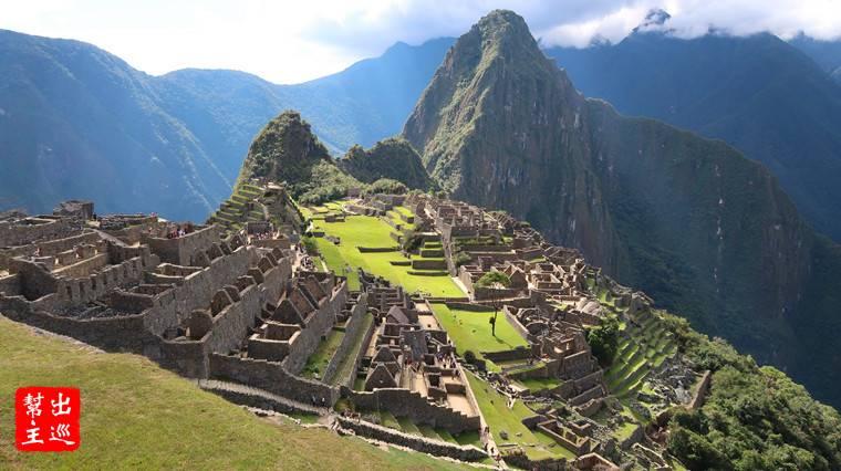 海拔2,430米的深山之中,竟有如此國度,裡面有太多未解之謎