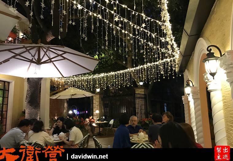 耳邊聽到的都是上海話,看來這間餐廳很受到本地饕客的認可