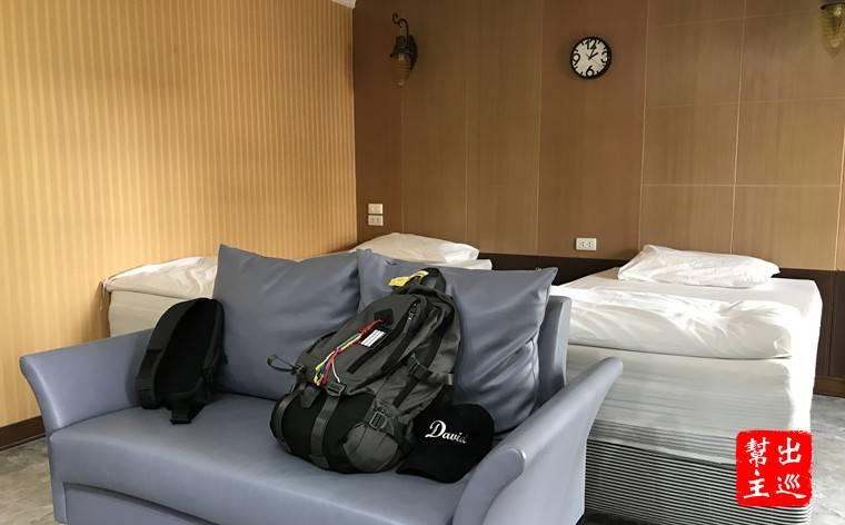 曼谷Long Stay月租房:BKK Unique