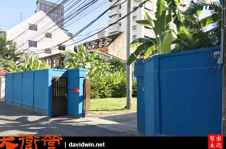 曼谷深巷內隱藏的米其林甜品:ICI