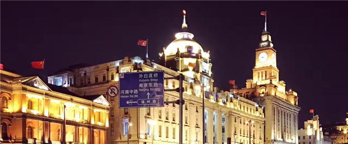 Top15上海必遊景點