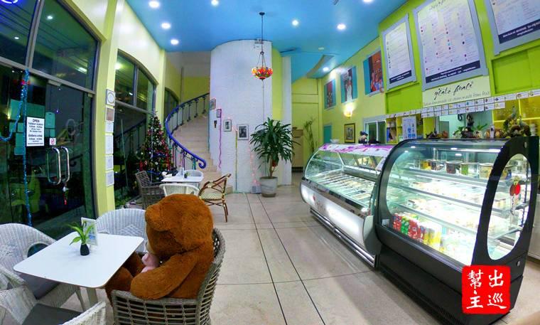 超多口味義式手工冰淇淋:Gelato Finale