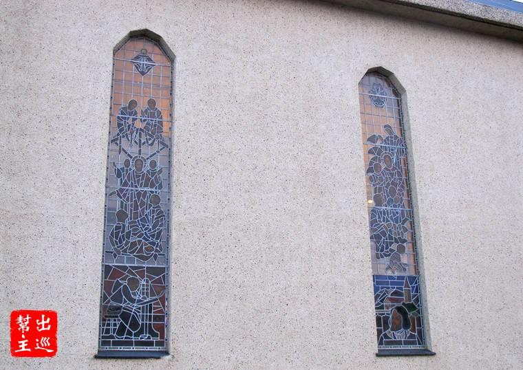 Akureyrarkirkja教堂