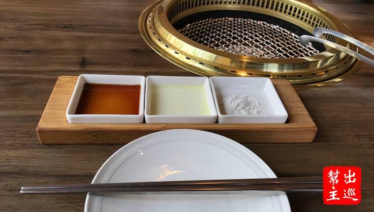 茶六燒肉堂(朝富店)