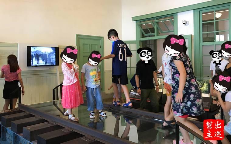 臺灣博物館鐵道部園區
