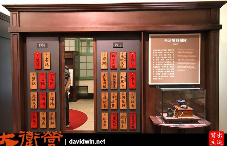 臺灣鐵道旅館