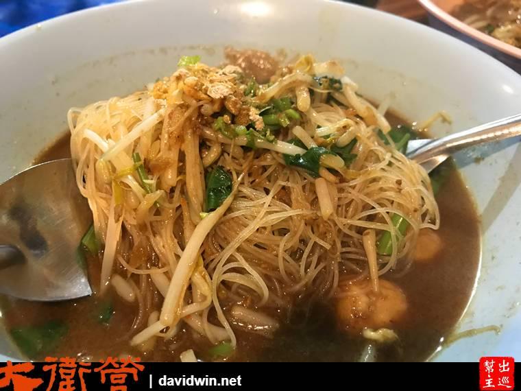 泰式船麵米粉湯