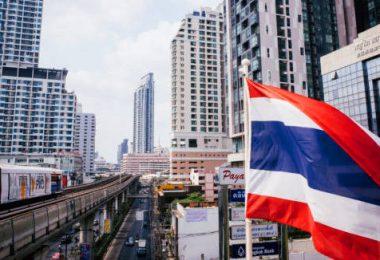 疫情下的旅泰台灣人團體