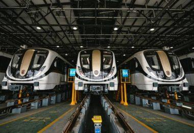 上海地鐵15號線