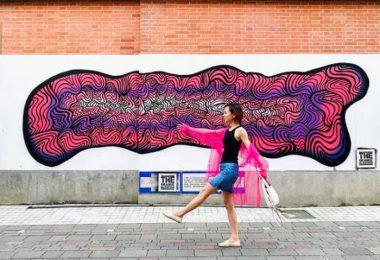 【上海幫】有實力懂生活,活出自己:潘家星星小姐