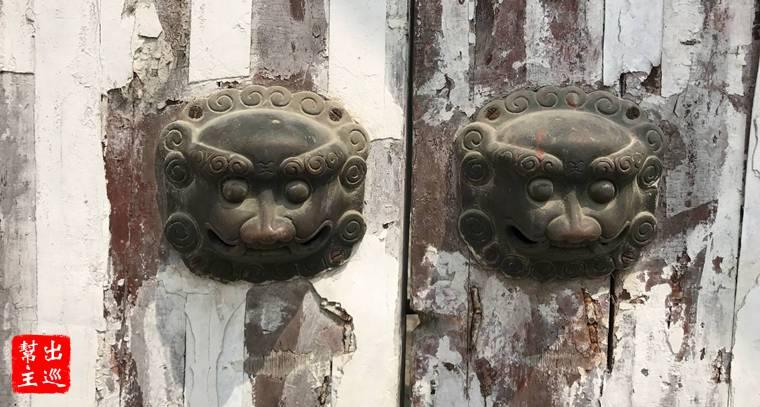 敕建報恩禪寺