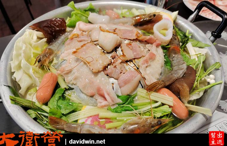 泰式燒烤 mookata