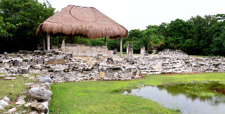 El Rey Archaeological Zone